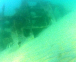 Louis Shield Wreck